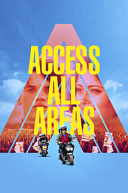 Streaming sources for Access All Areas