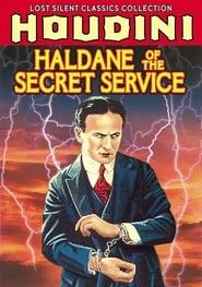 Streaming sources for Haldane of the Secret Service