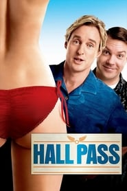Streaming sources for Hall Pass