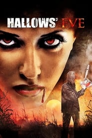 Streaming sources for Hallows Eve