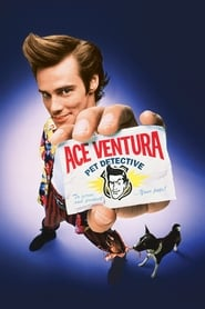 Streaming sources for Ace Ventura Pet Detective
