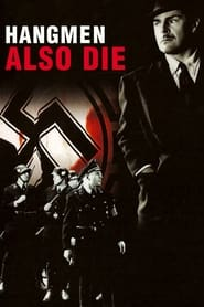 Streaming sources for Hangmen Also Die