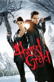 Streaming sources for Hansel  Gretel Witch Hunters