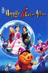 Streaming sources for Happily NEver After