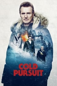 Streaming sources for Cold Pursuit