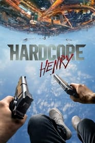 Streaming sources for Hardcore Henry