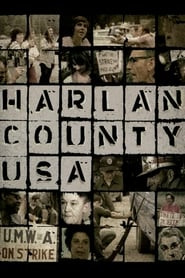 Streaming sources for Harlan County USA