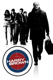 Streaming sources for Harry Brown
