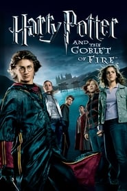 Streaming sources for Harry Potter and the Goblet of Fire