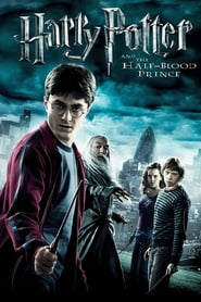 Streaming sources for Harry Potter and the HalfBlood Prince