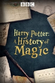 Streaming sources for Harry Potter  A History Of Magic