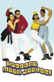 Streaming sources for Haseena Maan Jaayegi