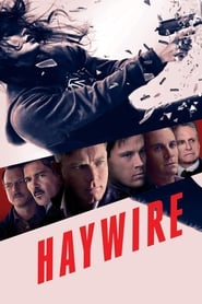 Streaming sources for Haywire