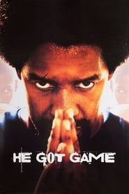 Streaming sources for He Got Game