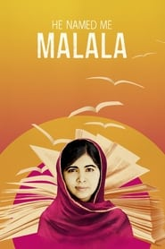 Streaming sources for He Named Me Malala