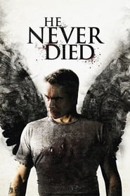 Streaming sources for He Never Died