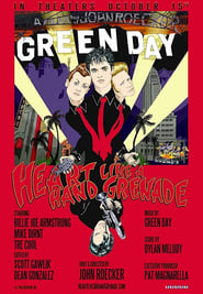Streaming sources for Heart Like a Hand Grenade