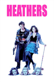 Streaming sources for Heathers