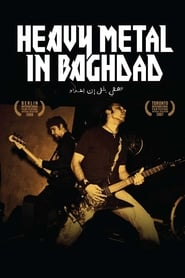 Streaming sources for Heavy Metal in Baghdad