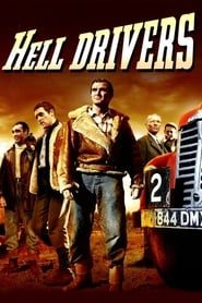 Streaming sources for Hell Drivers