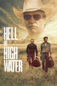 Streaming sources for Hell or High Water
