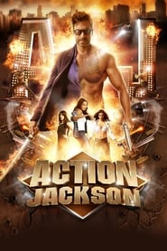 Streaming sources for Action Jackson