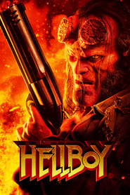 Streaming sources for Hellboy