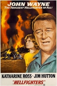 Streaming sources for Hellfighters
