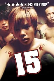 15 The Movie Poster