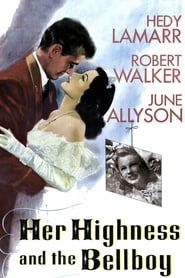 Streaming sources for Her Highness and the Bellboy