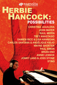 Streaming sources for Herbie Hancock Possibilities