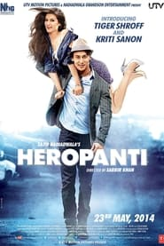 Streaming sources for Heropanti