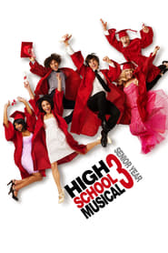 Streaming sources for High School Musical 3 Senior Year