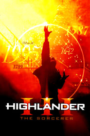 Streaming sources for Highlander The Final Dimension