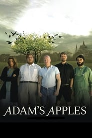 Streaming sources for Adams Apples