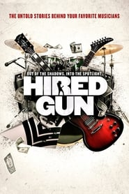 Streaming sources for Hired Gun