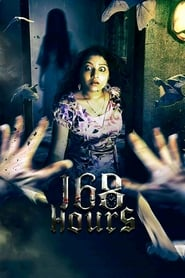 168 Hours Poster