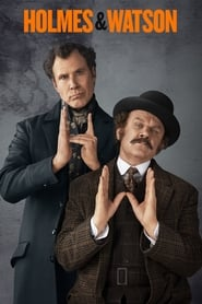 Streaming sources for Holmes  Watson