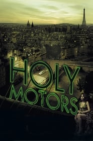 Streaming sources for Holy Motors
