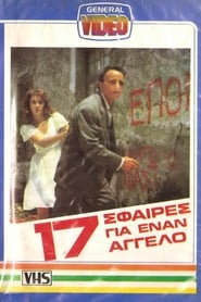 17 Bullets for an Angel Poster