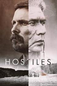 Streaming sources for Hostiles