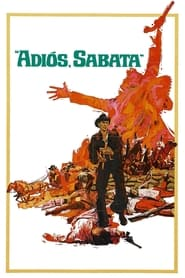 Streaming sources for Adios Sabata