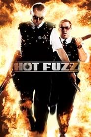 Streaming sources for Hot Fuzz