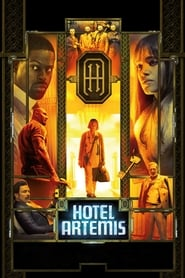 Streaming sources for Hotel Artemis