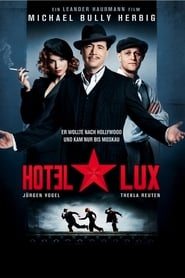 Streaming sources for Hotel Lux