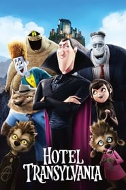 Streaming sources for Hotel Transylvania