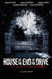 Streaming sources for House at the End of the Drive