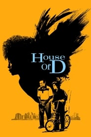 Streaming sources for House of D