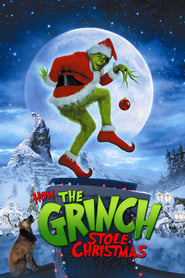 Streaming sources for How the Grinch Stole Christmas