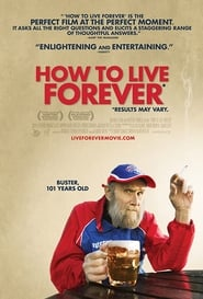 Streaming sources for How to Live Forever
